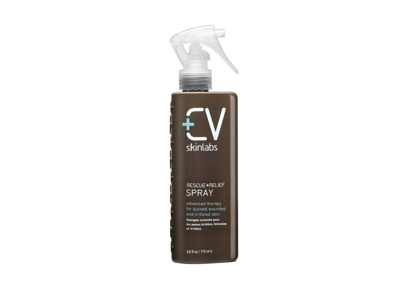 CV Skinlabs Rescue + Relief Spray