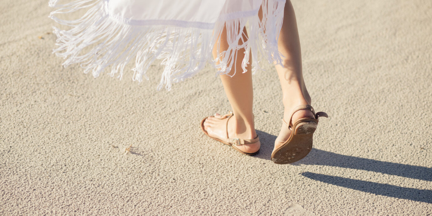 The best sandals on sale now