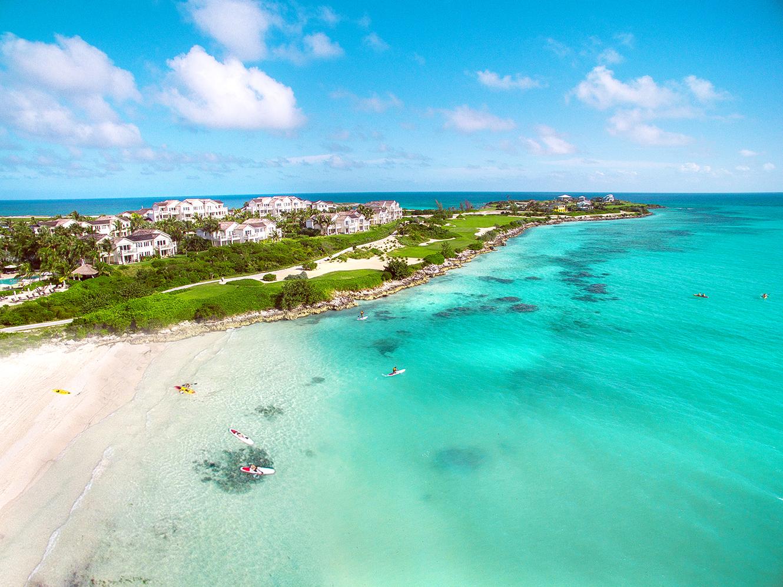 Grand Isle Resort & Spa, Great Exuma, Bahamas