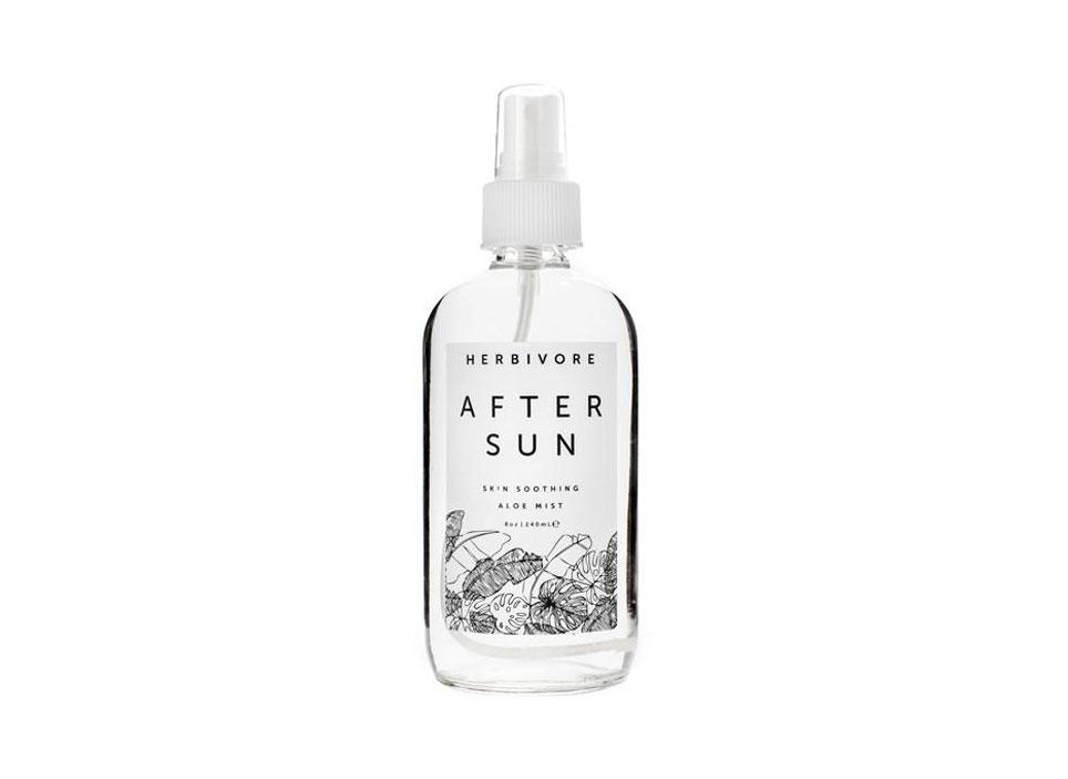 Herbivore After Sun Soothing Aloe Mist