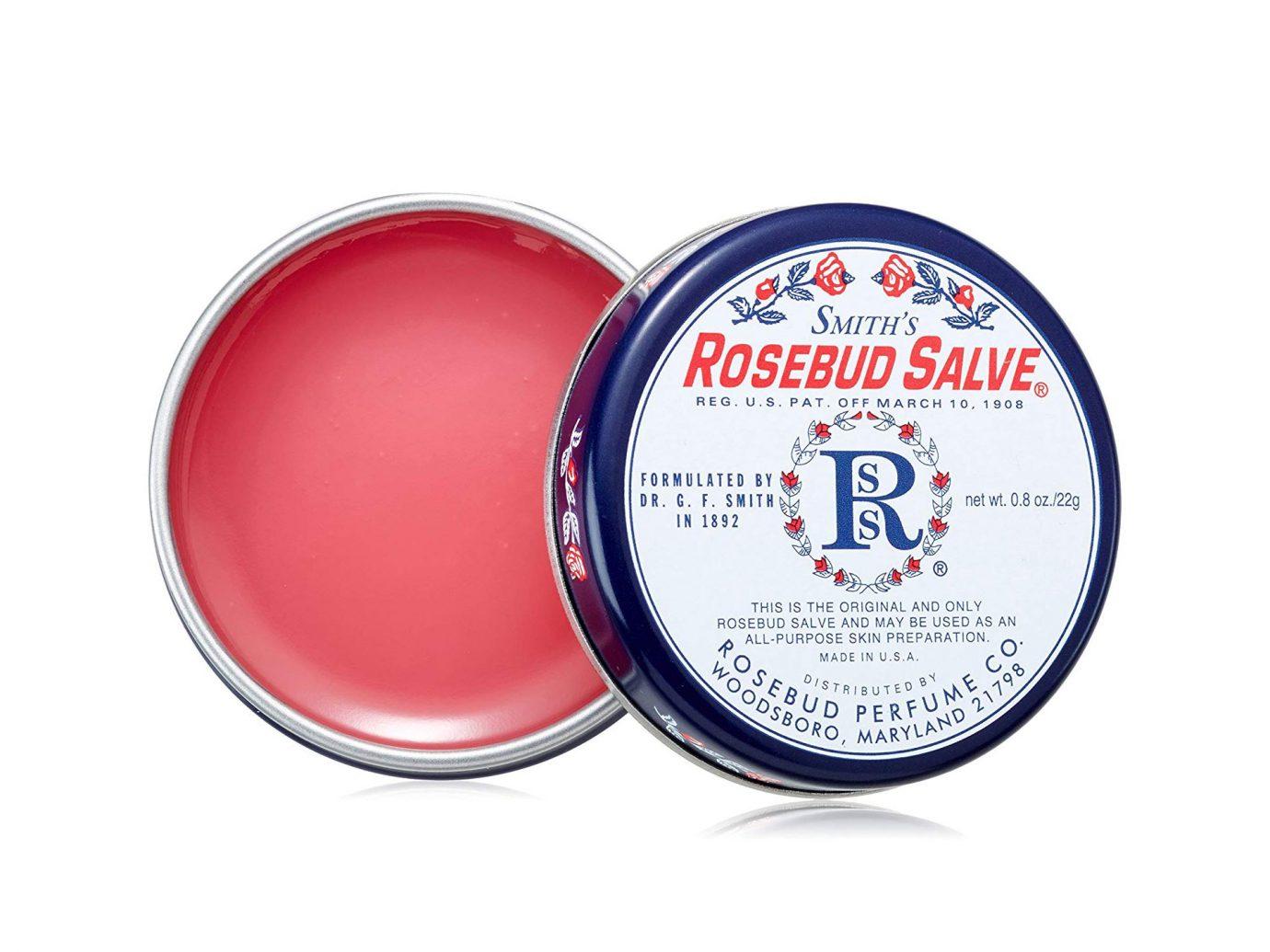 Smith's Rosebud Salve Tin