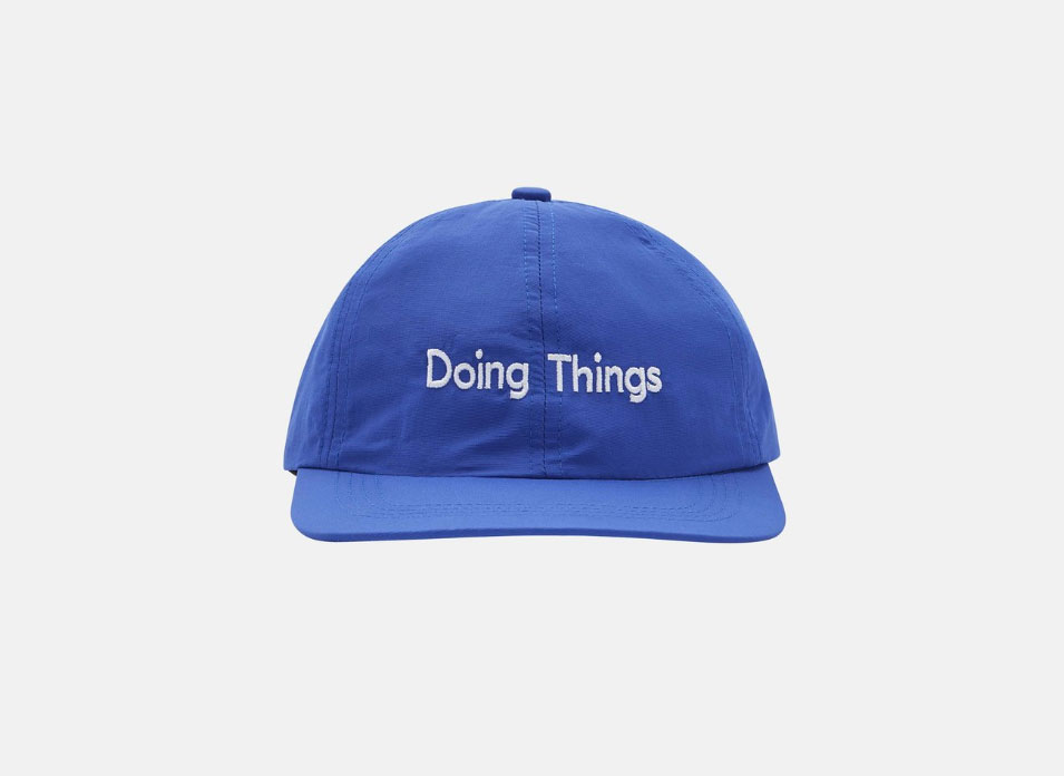 Outdoor Voices Doing Things Hat