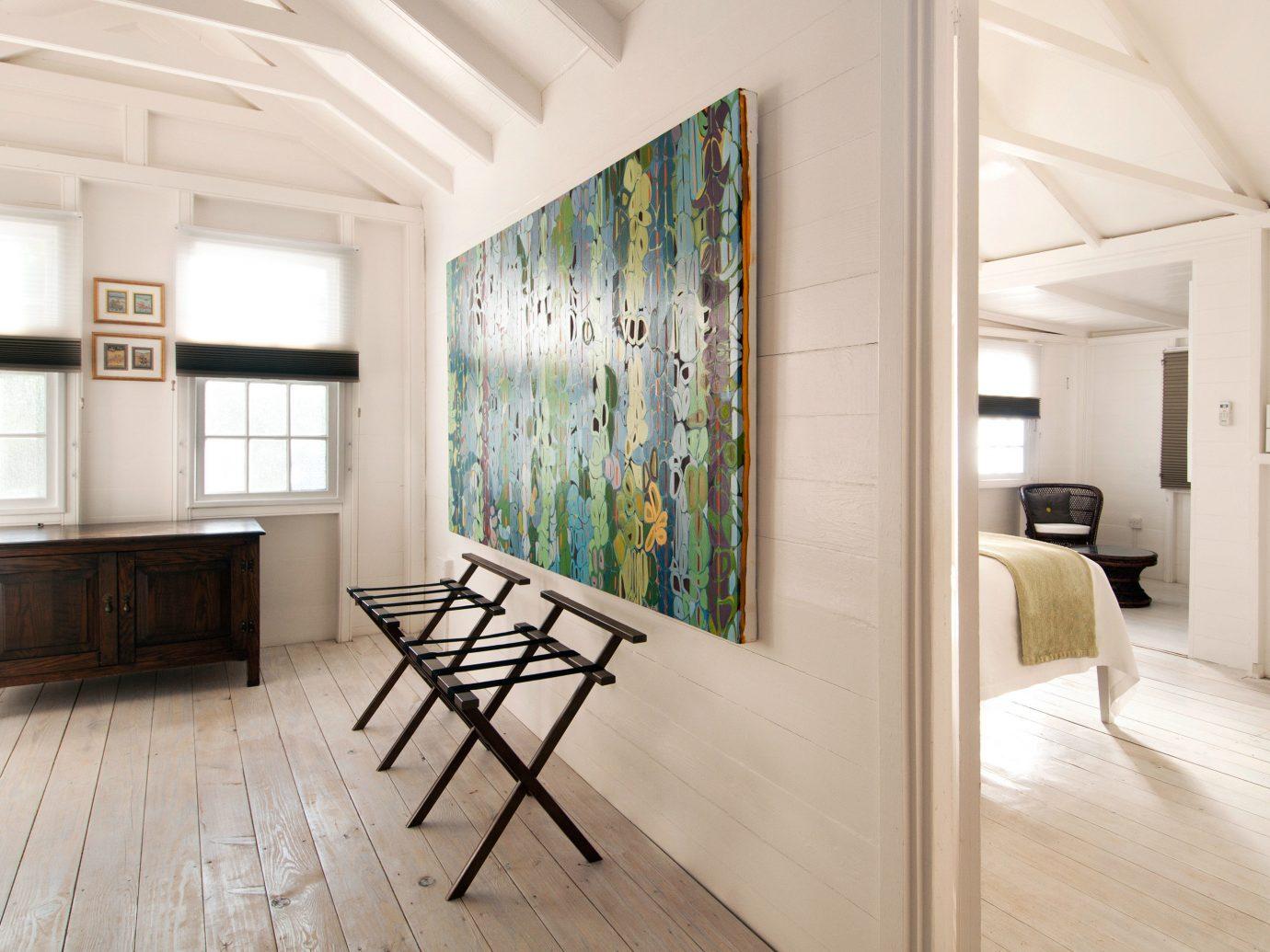 Bedroom at Montpelier Plantation & Beach