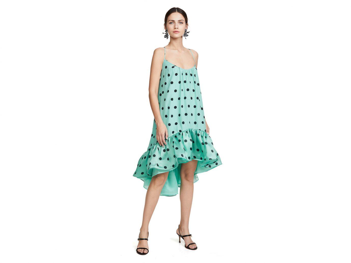 Silvia Tcherassi Brigid Dress