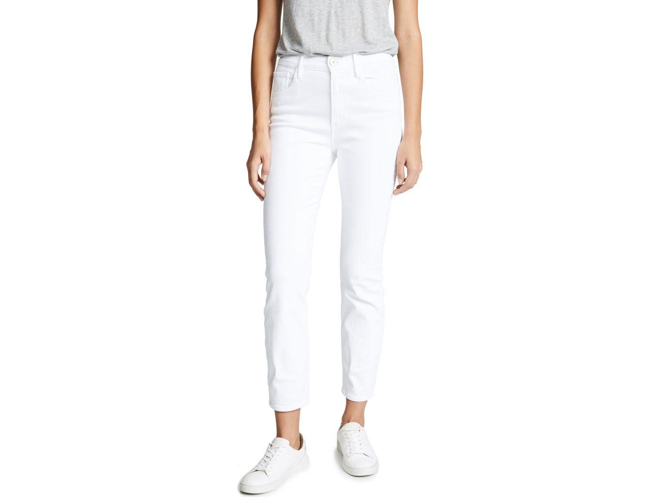 3x1Colette Slim Crop Jeans