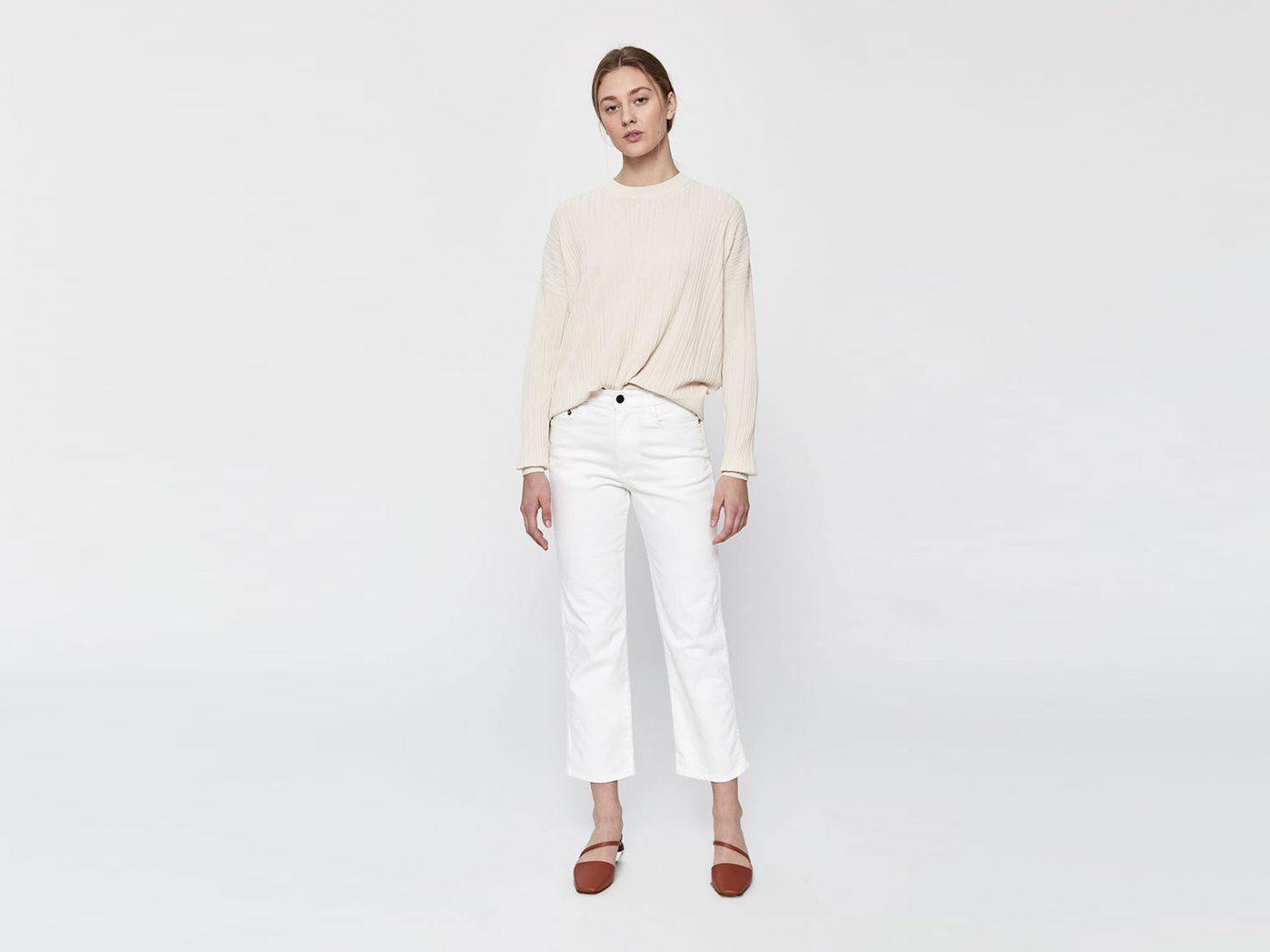Simon Miller W013 Straight Jean