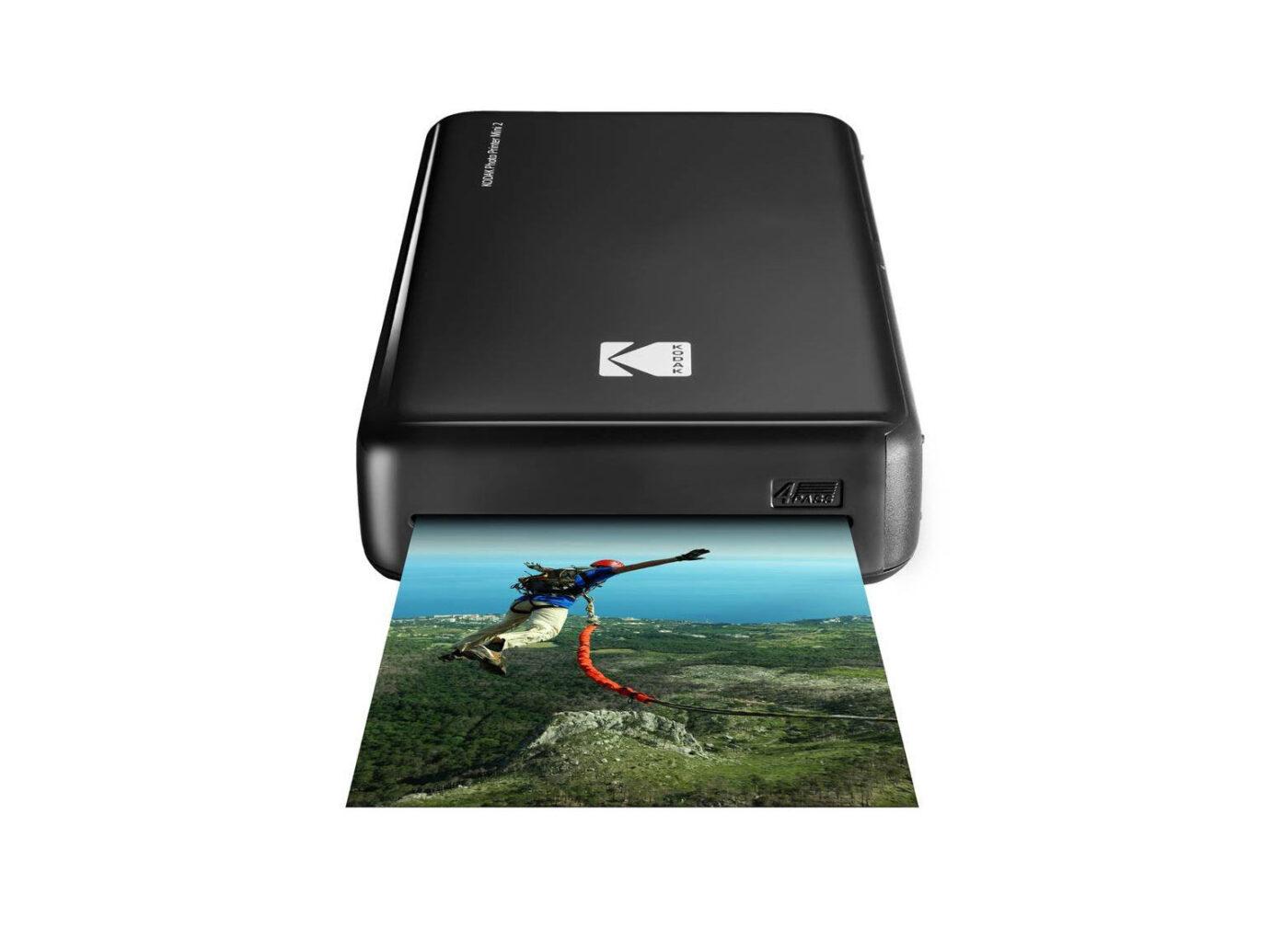 Kodak Mini2 Instant Photo Printer