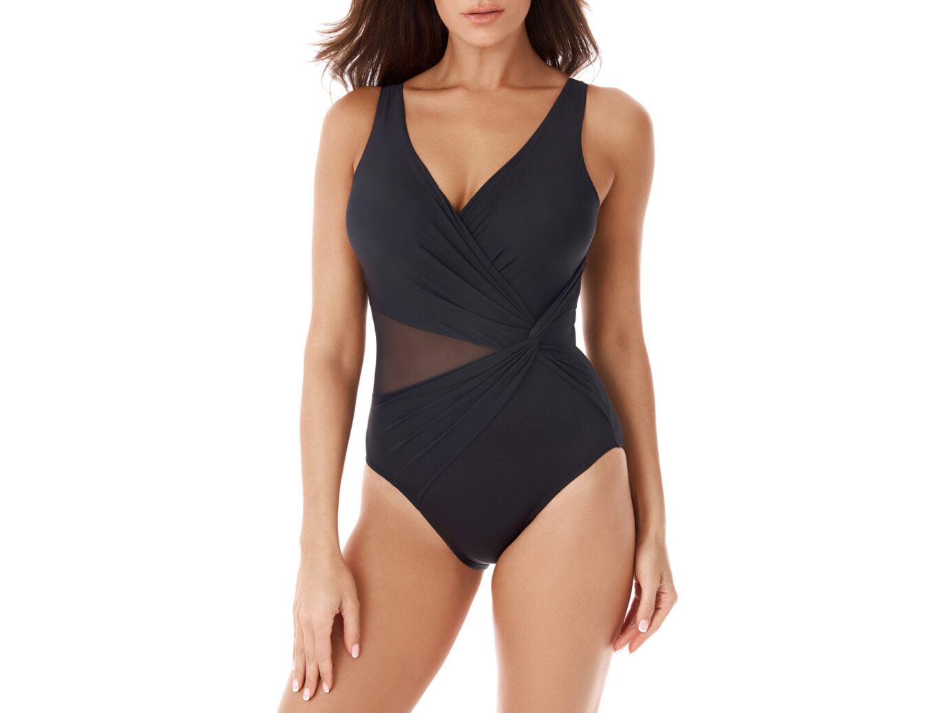Miraclesuit Illusionist Circe One Piece Swimsuit