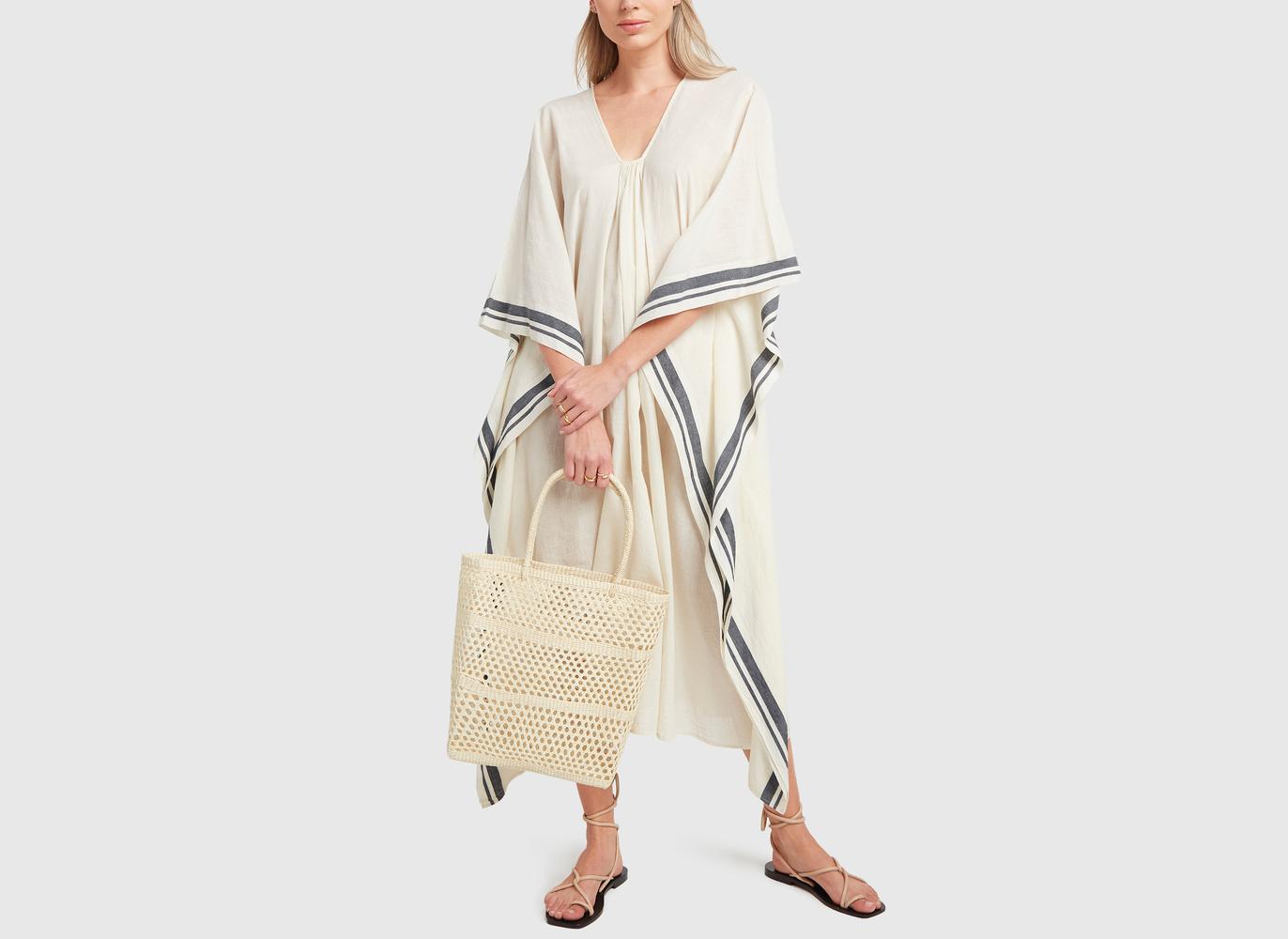 Aish Piku Dress Cover-Up