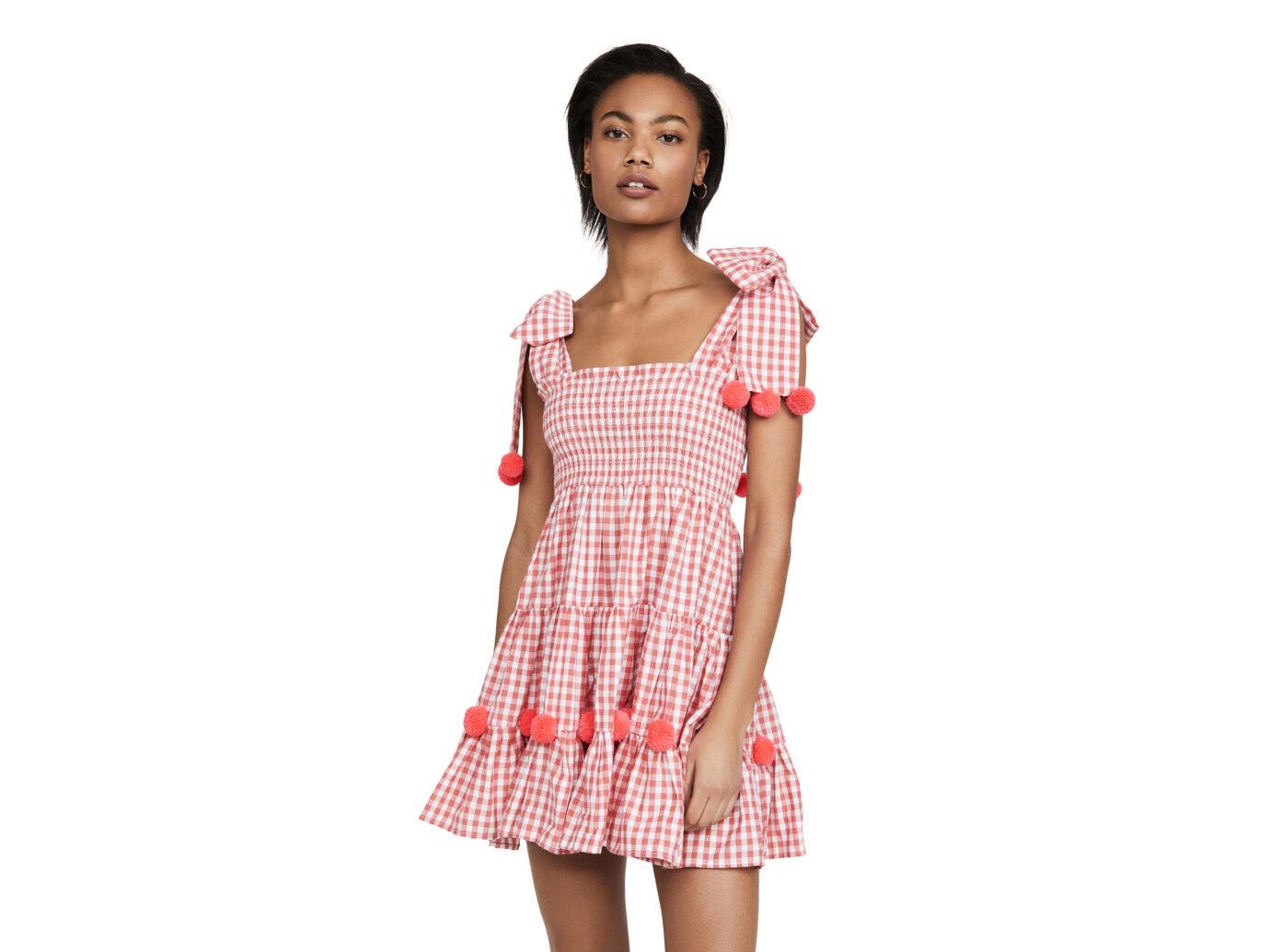 SUNDRESS Pippa Short Dress