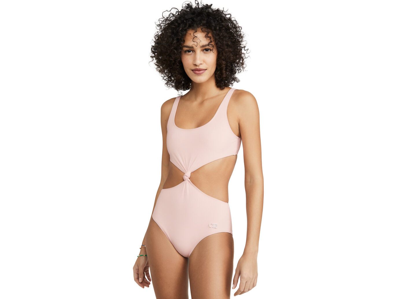 Solid & Striped Bailey One Piece Swimsuit