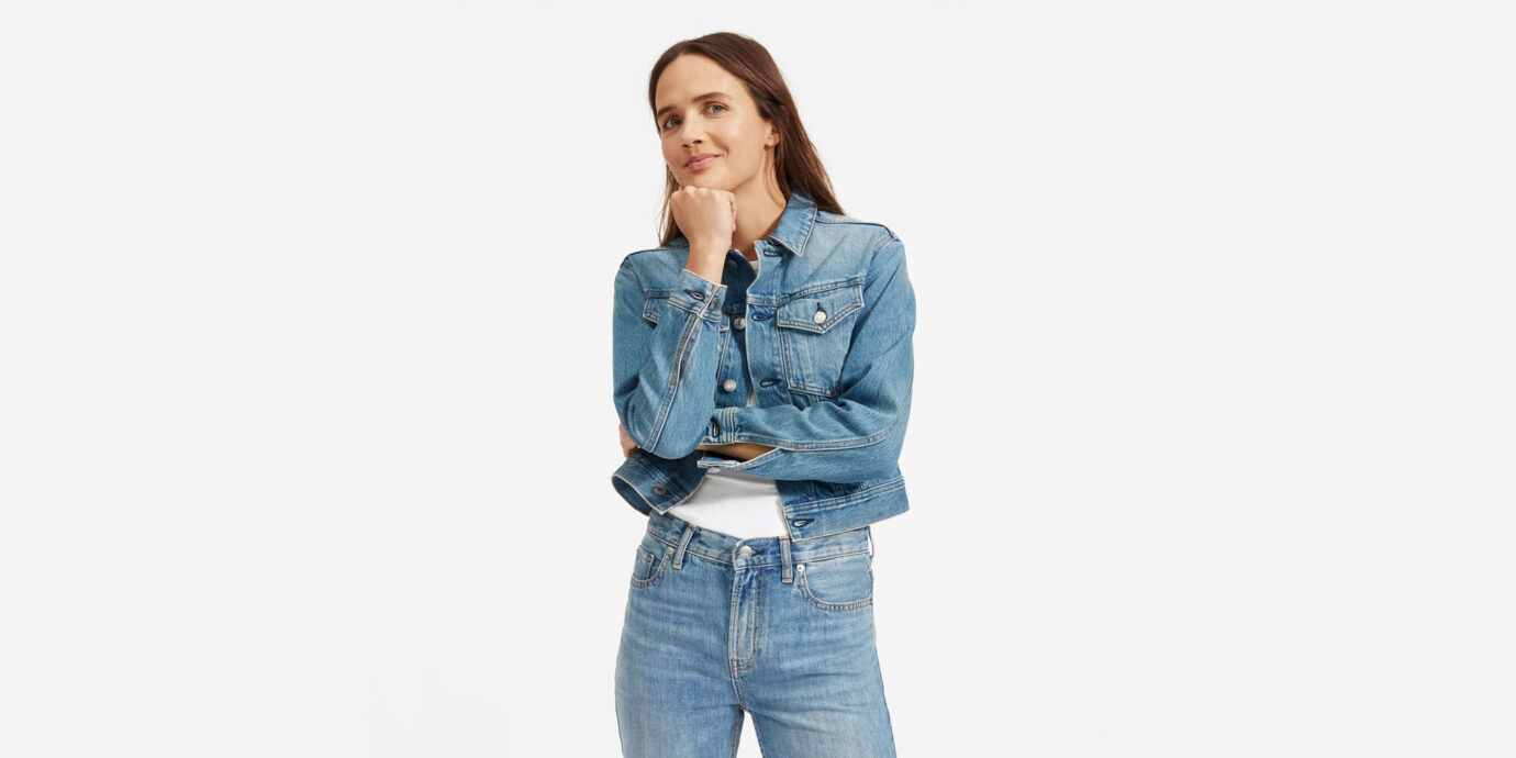 Best denim jean jackets for fall
