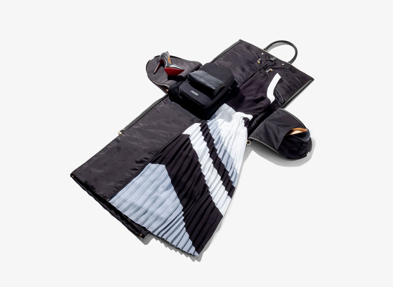 Hook & Albert duffel bag