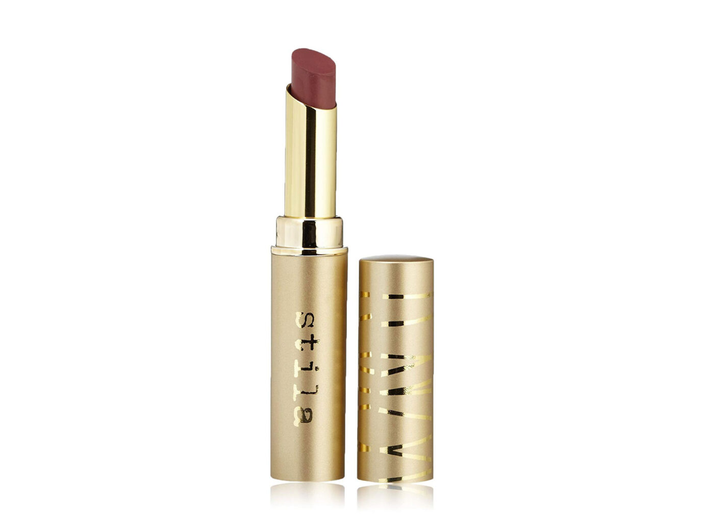 Stila Stay All Day Matte'ificent Lipstick in Bonbon