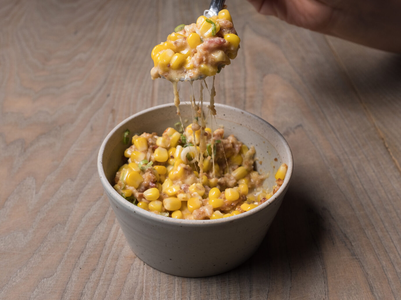 Corn from Atoboy