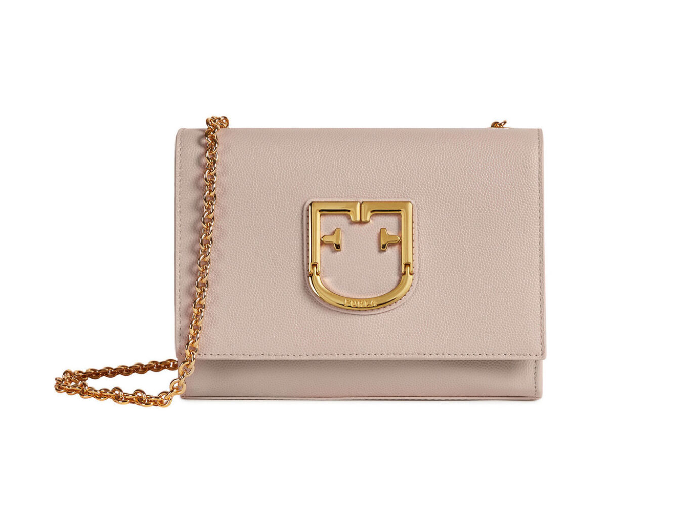 Furla Viva Mini Pochette Dalia F Mini Crossbody Bag