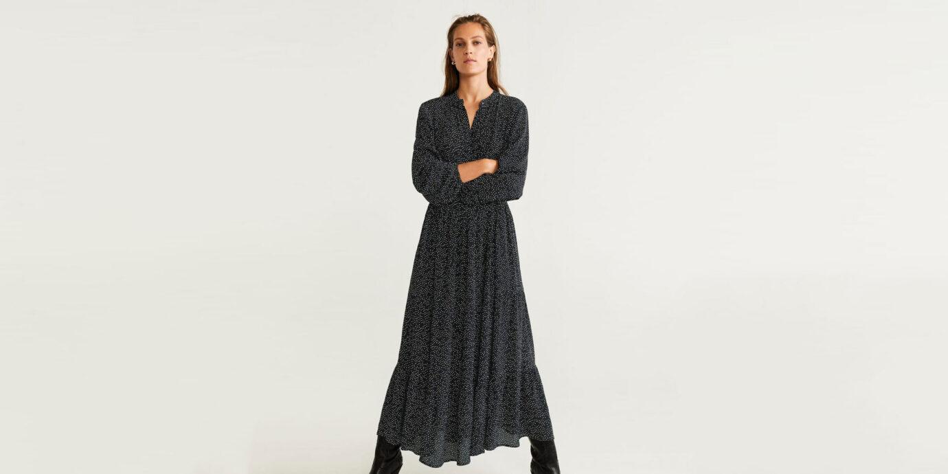 Long-sleeved Summer Dresses