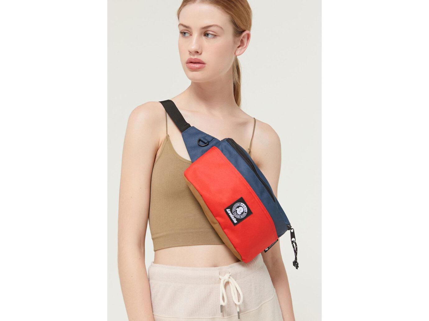 Invicta 25 Belt Bag