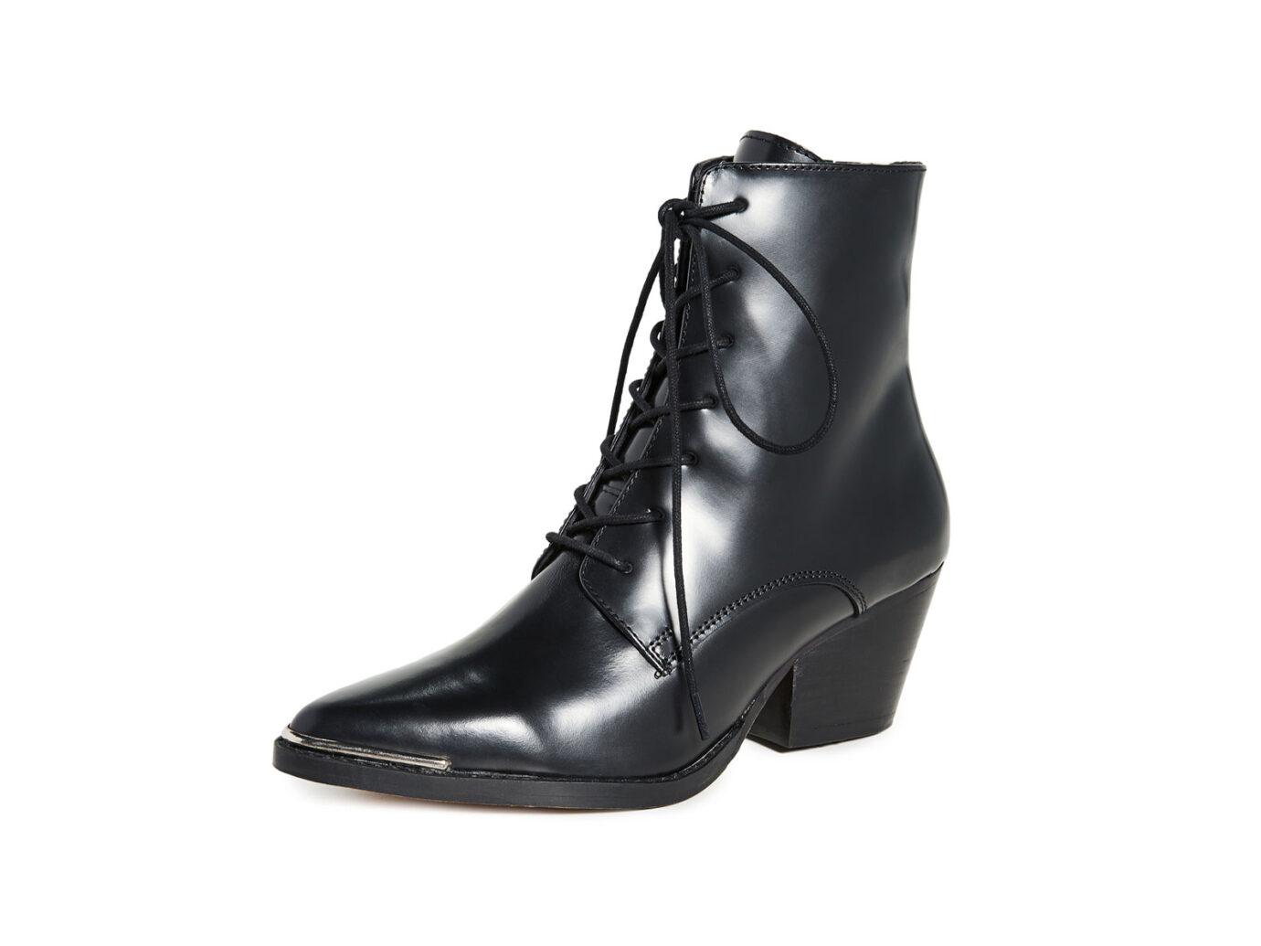 Jeffrey Campbell Kelam Lace Up Boots