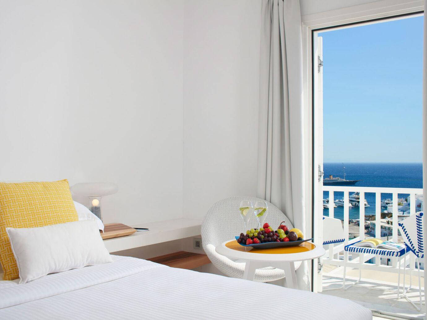 guestrrom at Myconian Ambassador Hotel, Greece