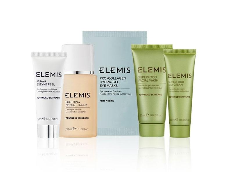 Elemis Post-Flight Collection