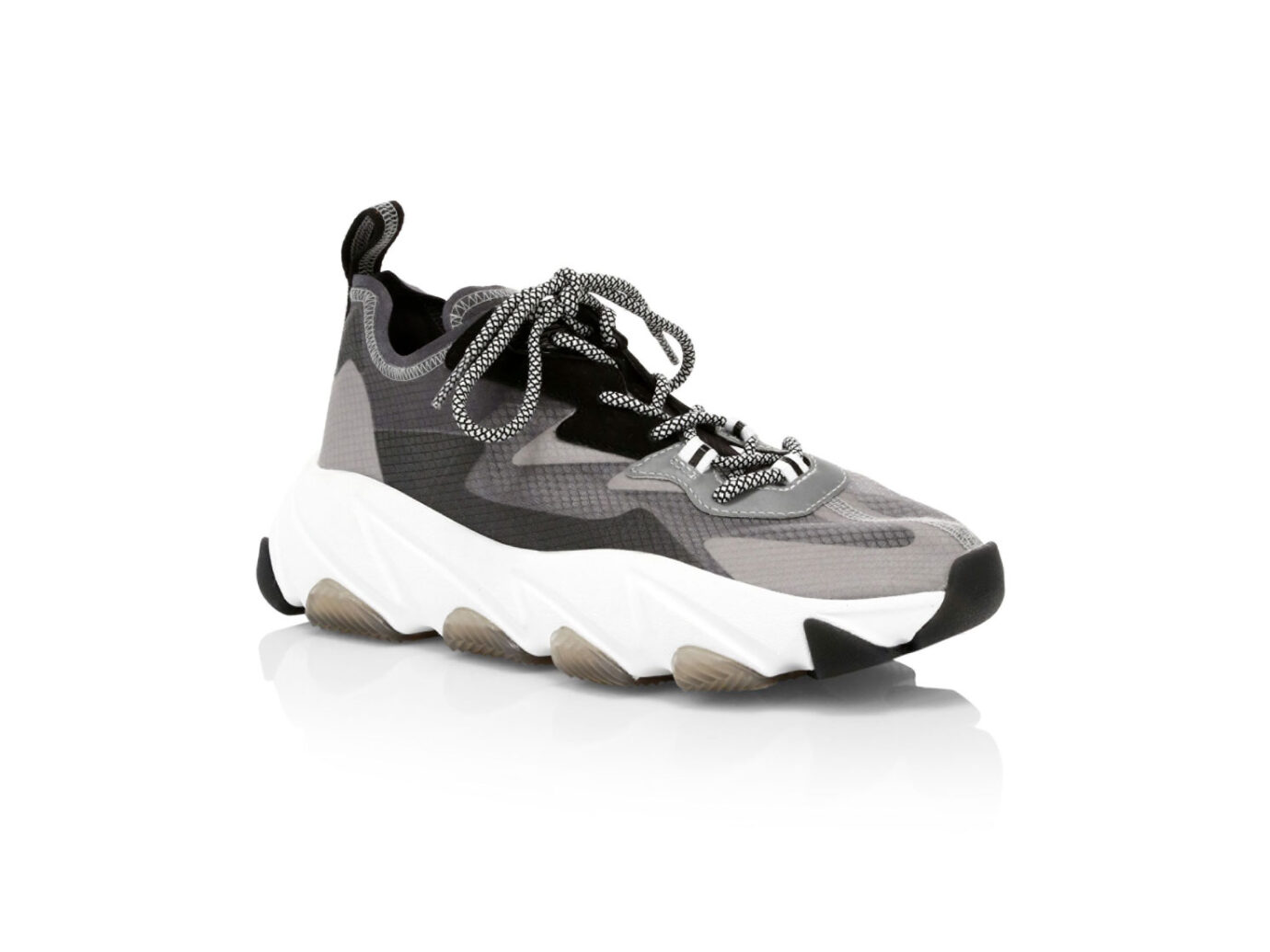 Ash Eclipse Chunky Sneakers