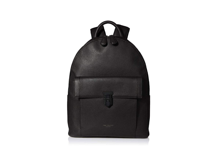 Ted Baker Eastmo Leather Backpack