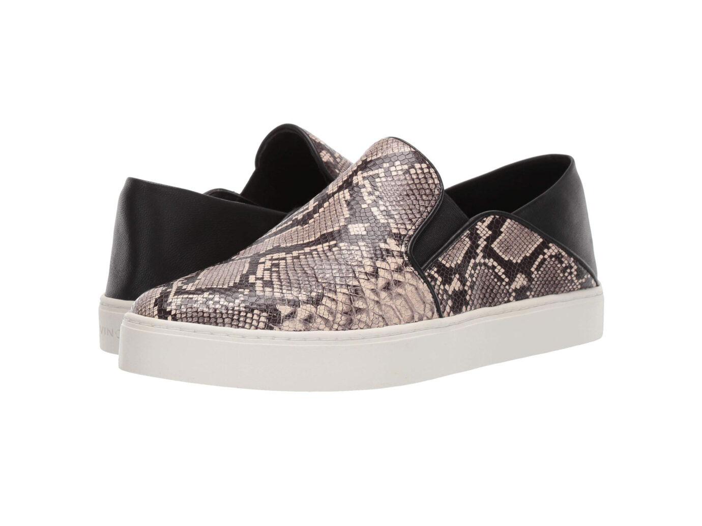 Vince Garvey Sneaker