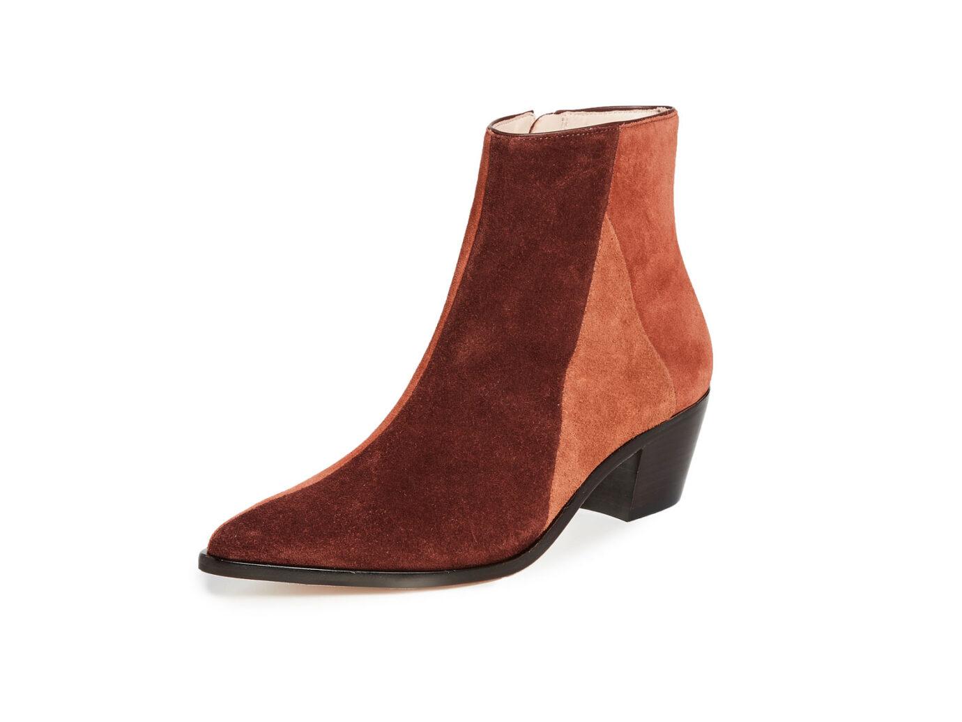 Ulla Johnson Lola Ankle Boots