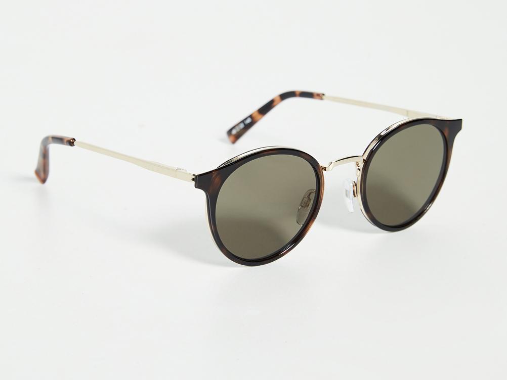 Le Specs Tornado Sunglasses