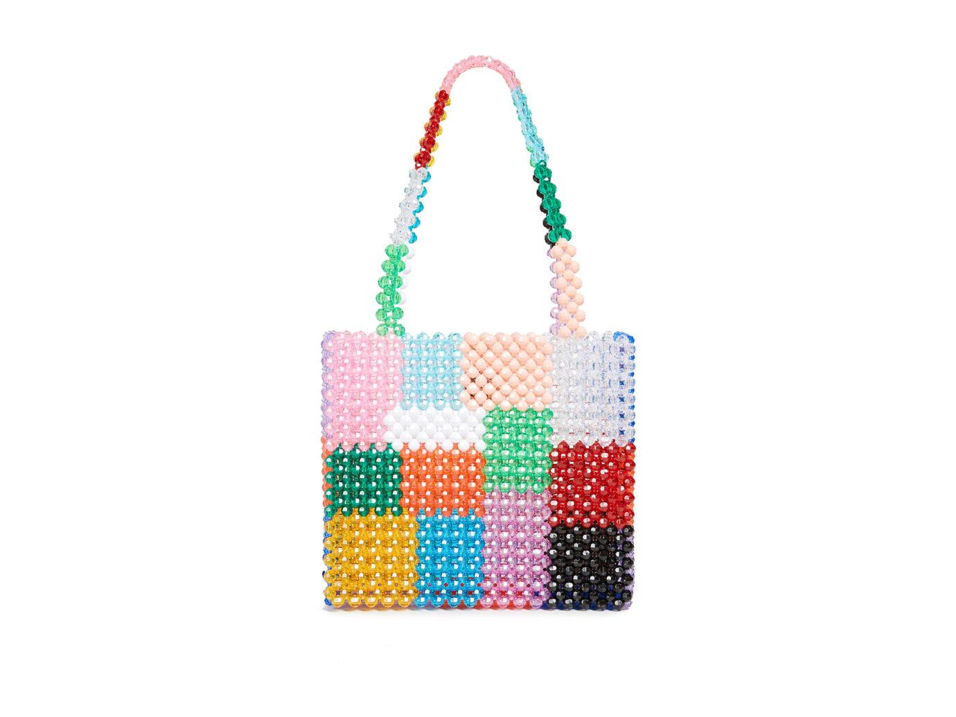 Susan Alexandra Beaded Bag
