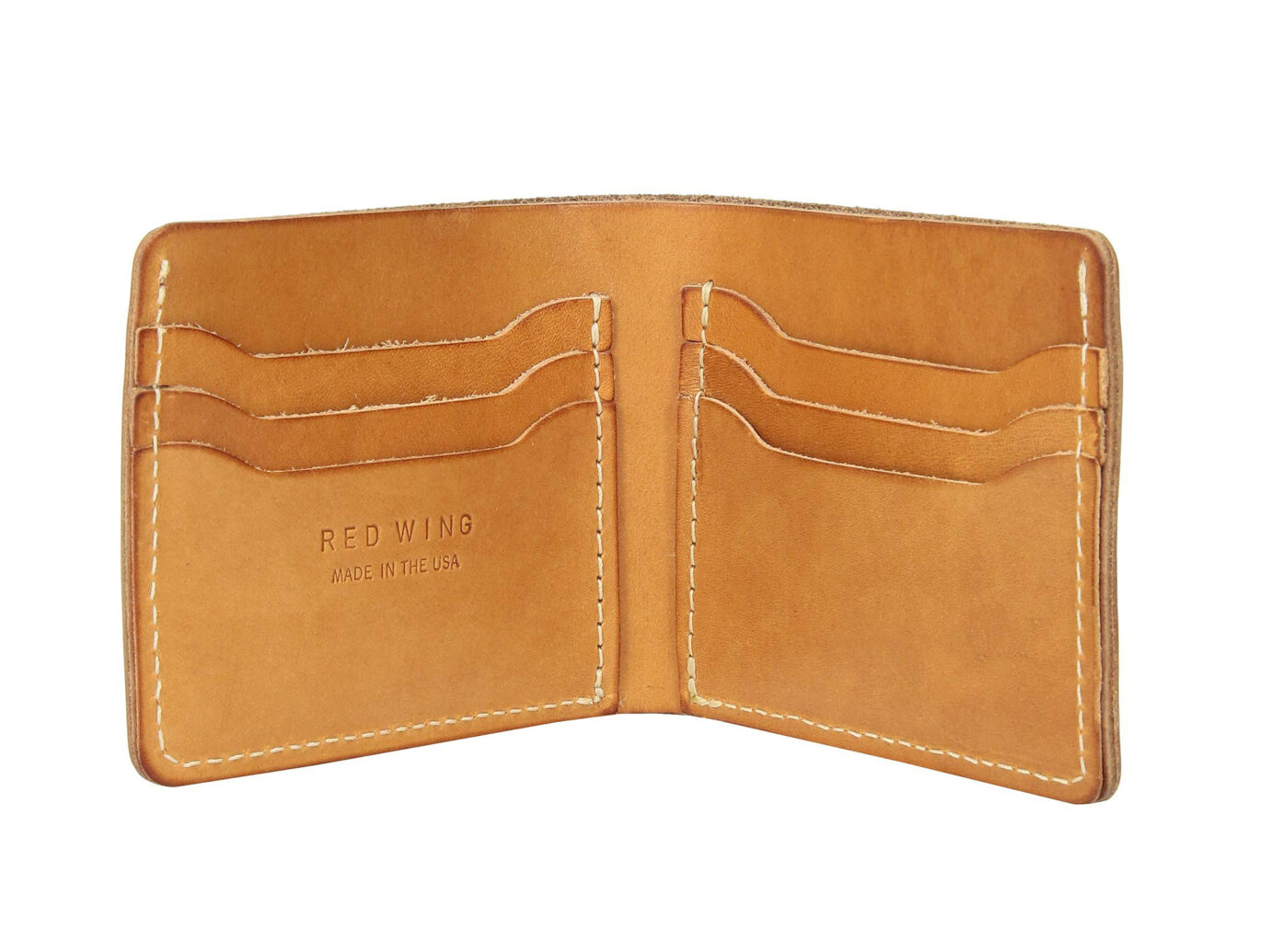 Red Wing Heritage Classic Bifold Wallet