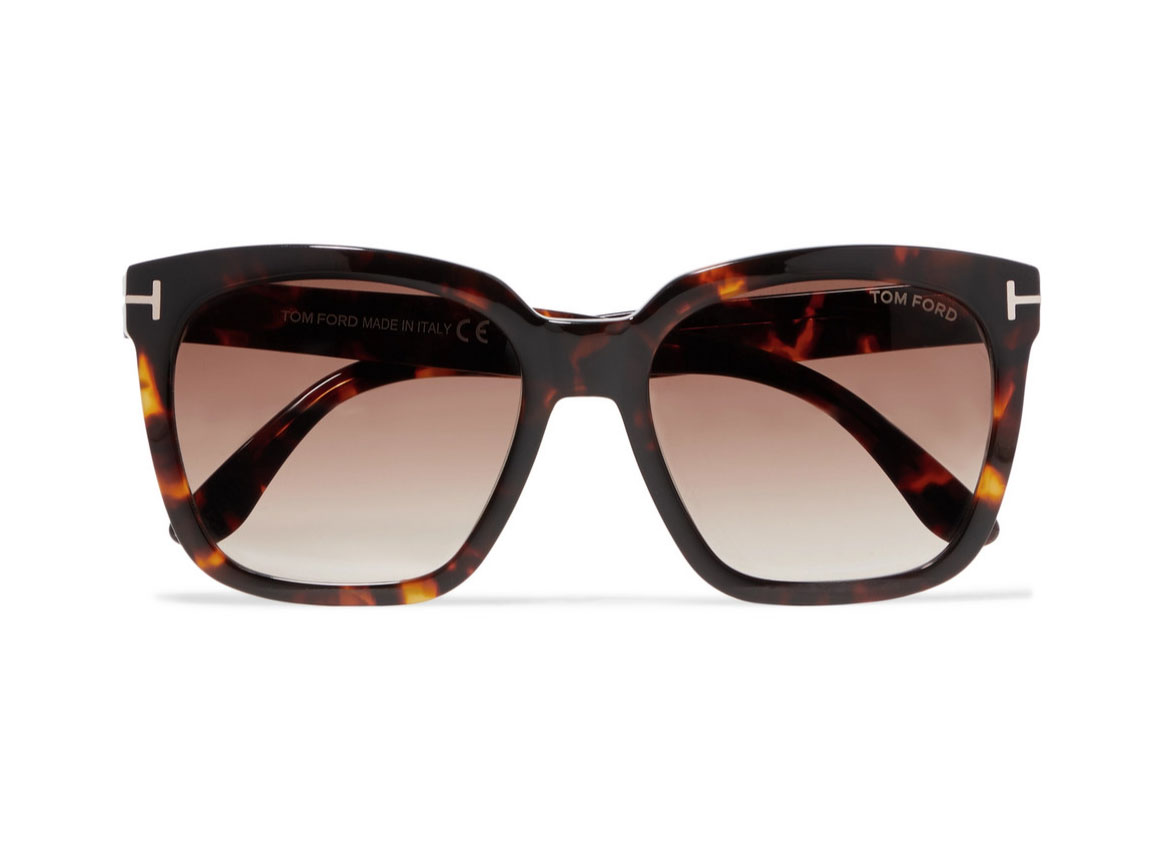 Tom Ford Amarra Sunglasses