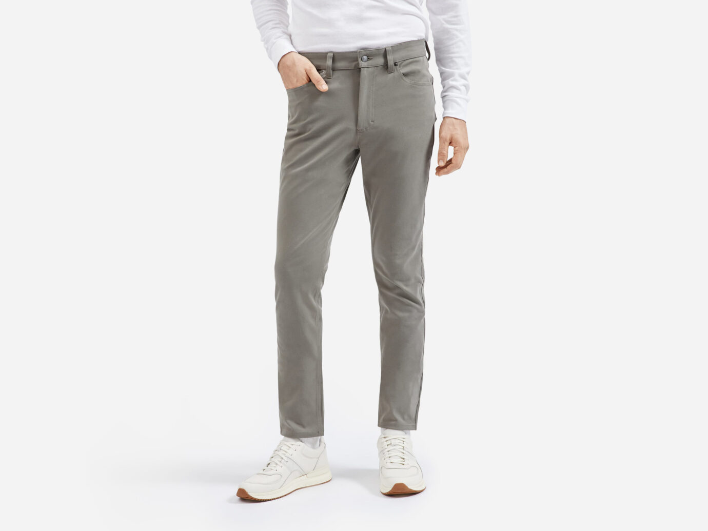 The Performance 5-Pocket Pant