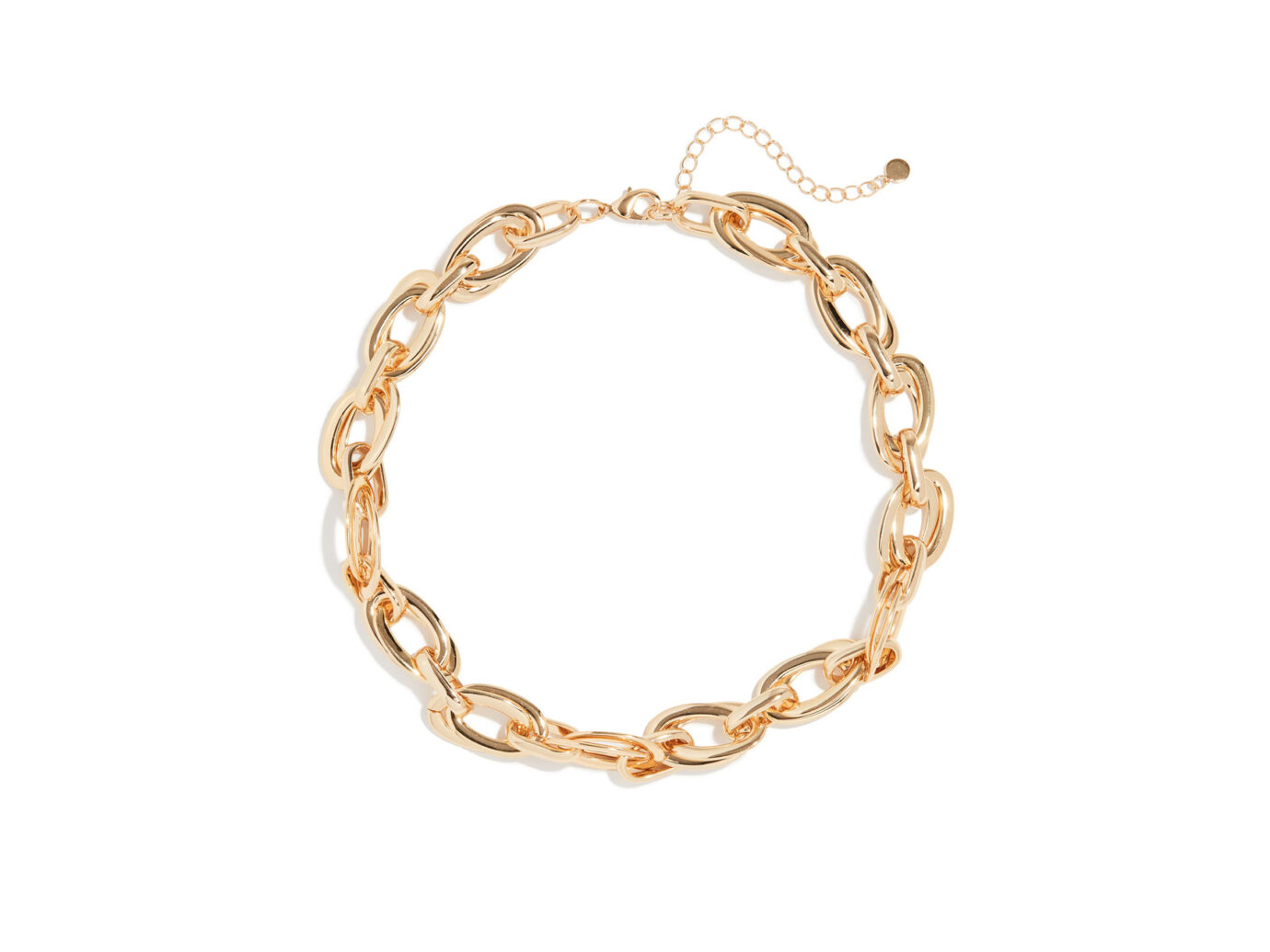 Jules Smith In Chains Necklace