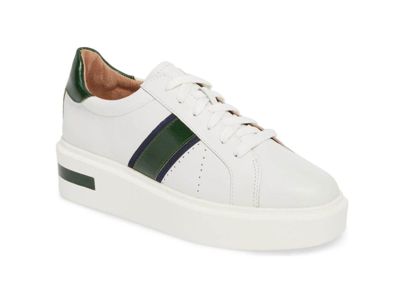 Linea Paolo Knox Platform Sneaker