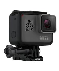 GoPro Camera Hero5 in Black