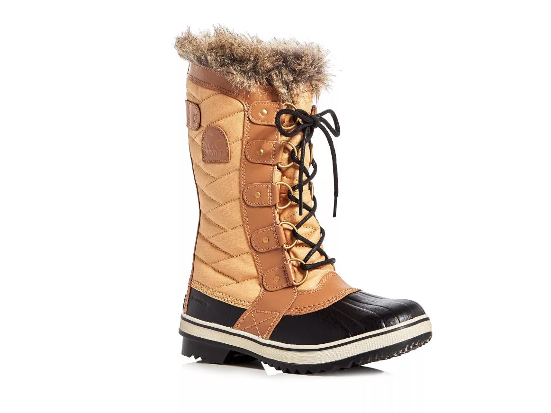 Sorel Tofino II Lace Up Boots