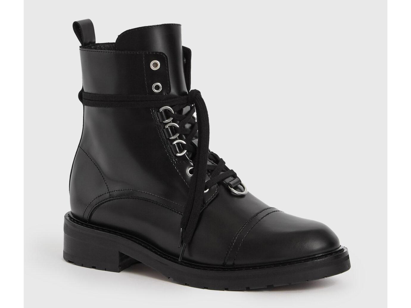 AllSaints Lira Boot