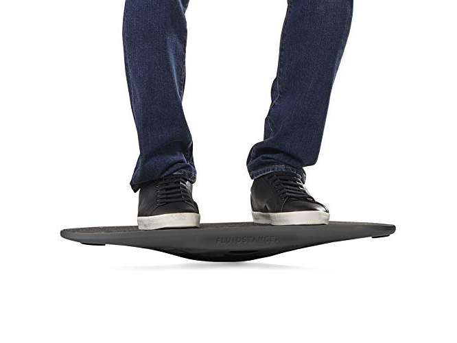 FluidStance Balance Wobble Board