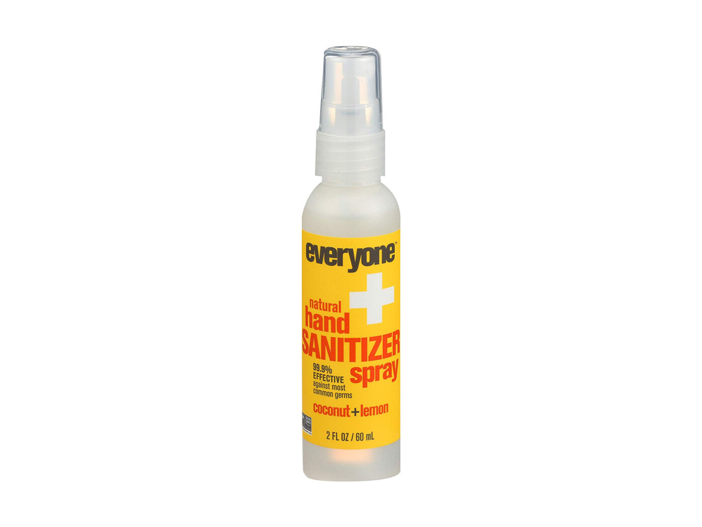 EO Products Hand Sanitizer Spray