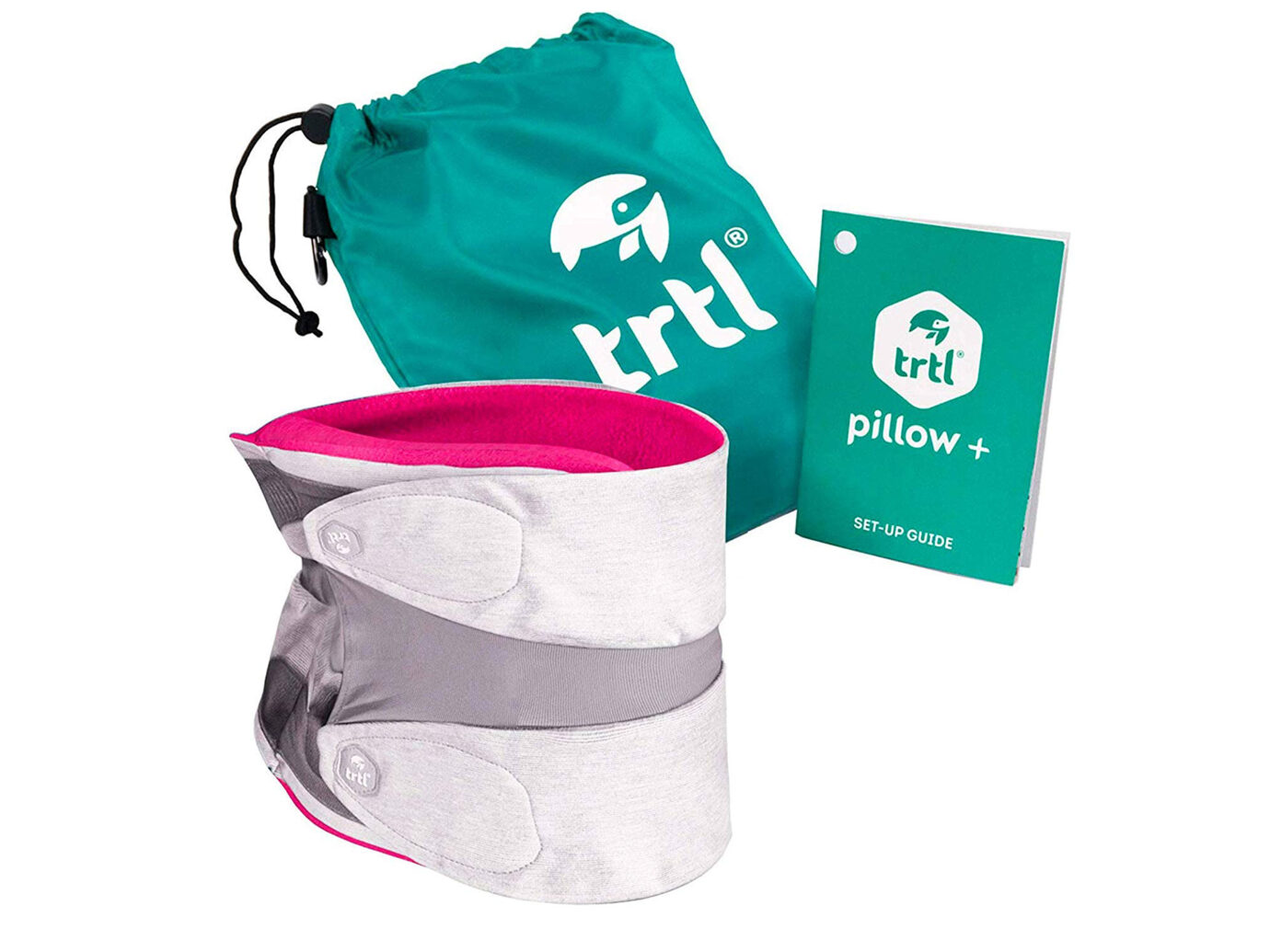 Trtl Pillow Plus