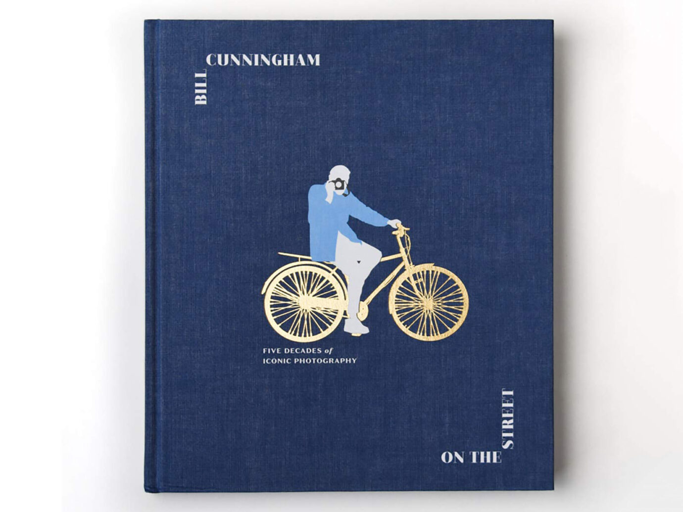 Bill Cunningham: On the Street