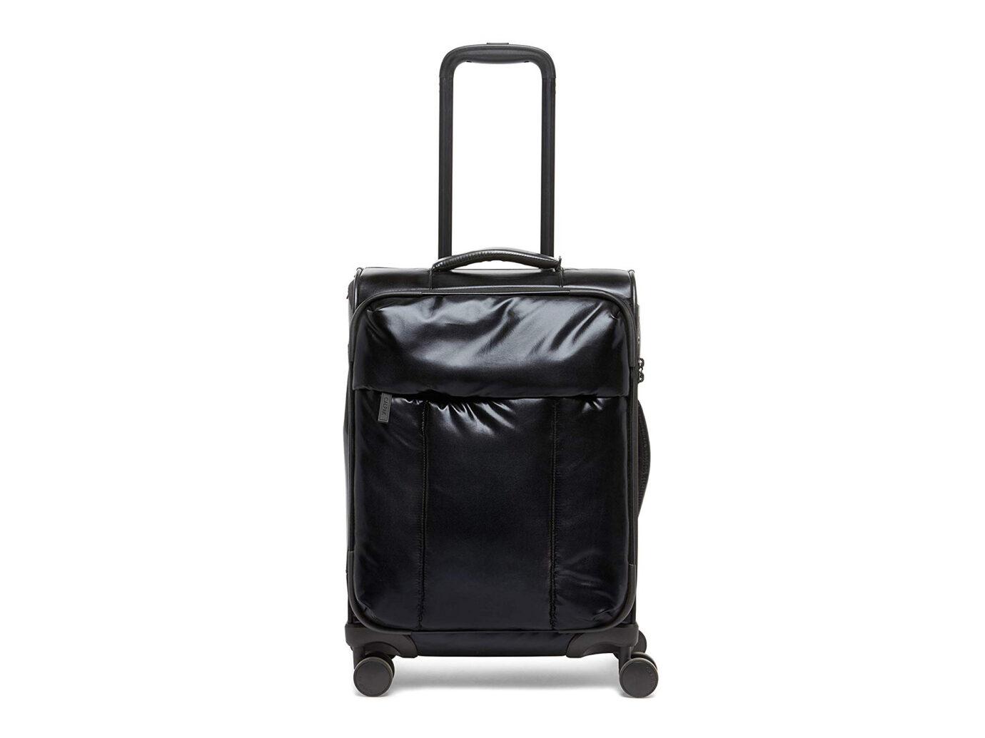 Calpak Soft Spinner Suitcase
