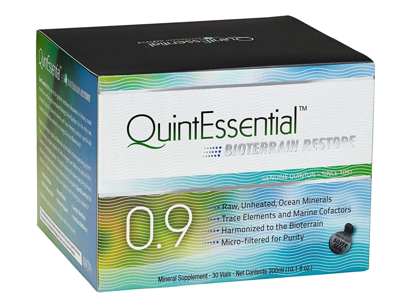 QuintEssential Ocean Mineral Replenishment