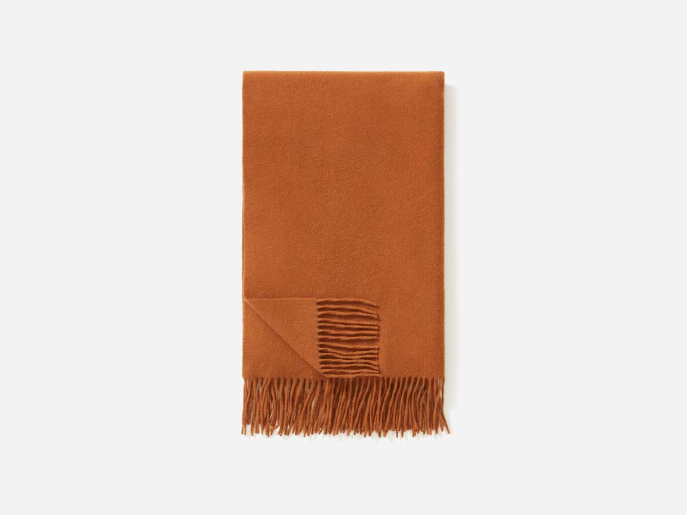 Everlane Women's Wool-Cashmere Blanket Scarf
