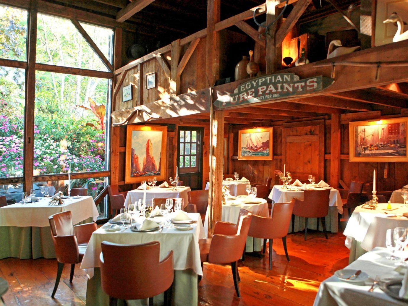 Restaurant at The White Barn Inn and Spa