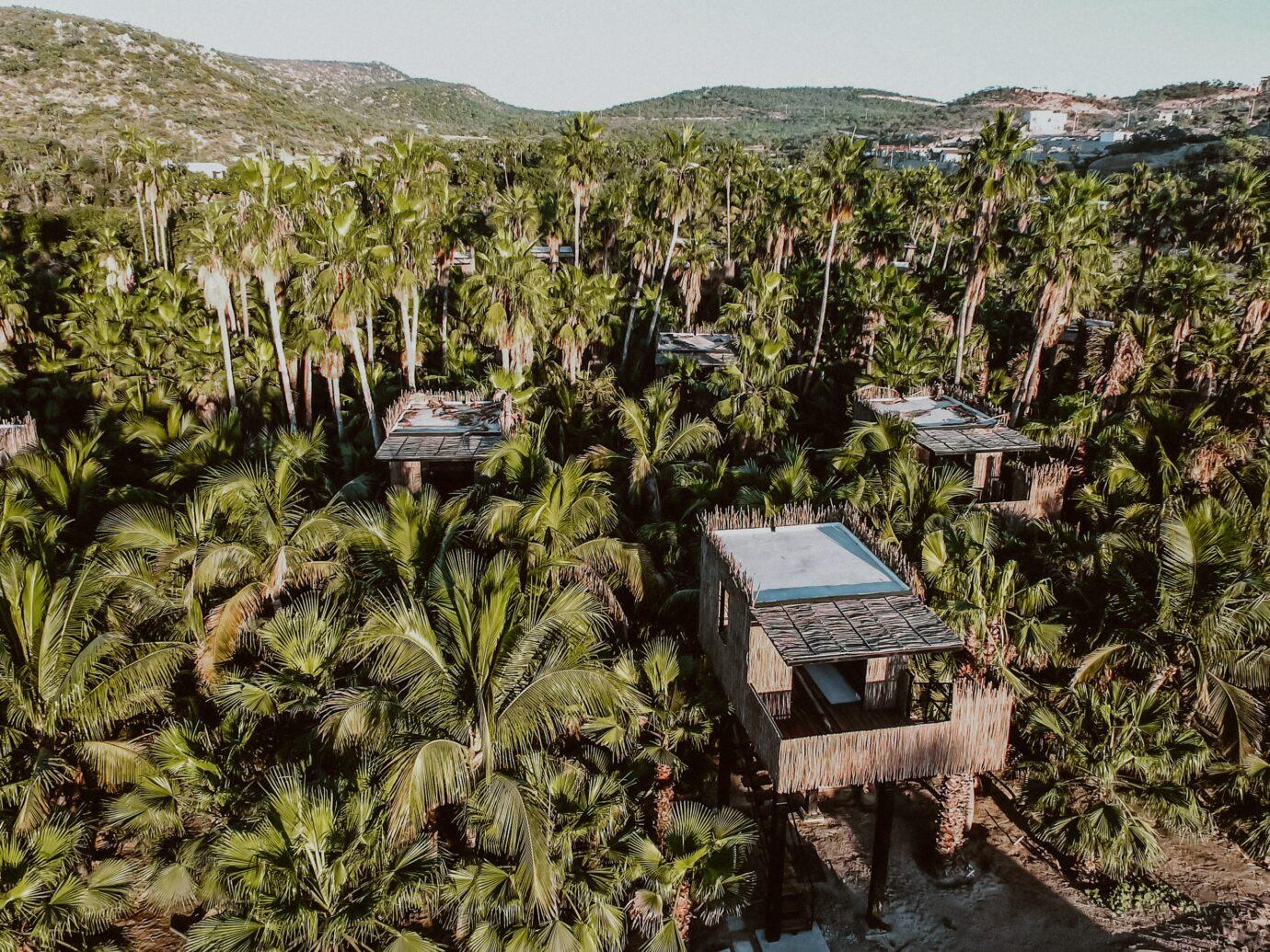 Acre in Baja California