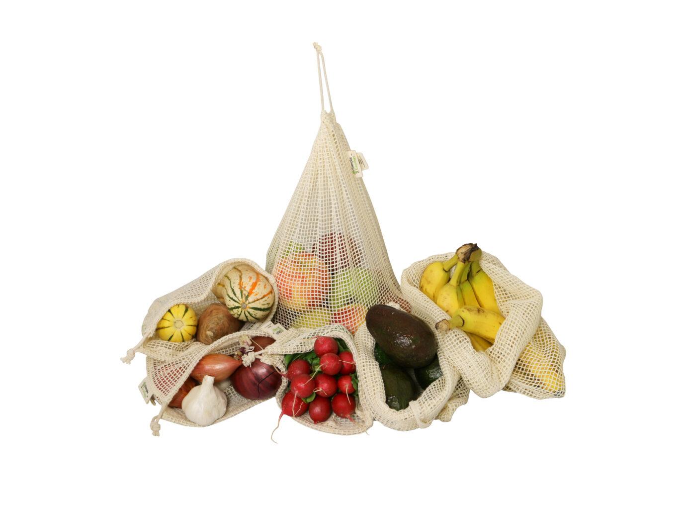 Simple Ecology Reusable Produce Bag
