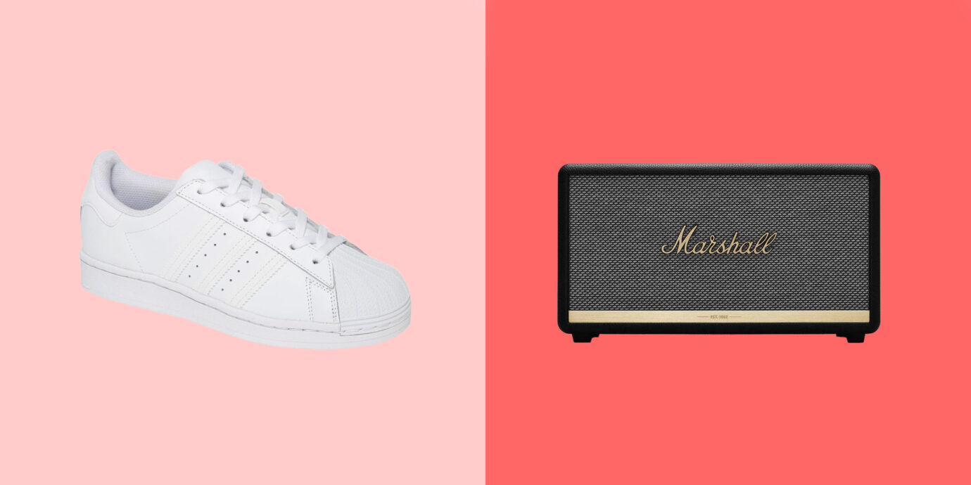 Best items bought in the last decade